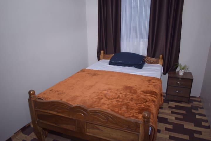 Darjeeling Town Home (A3)