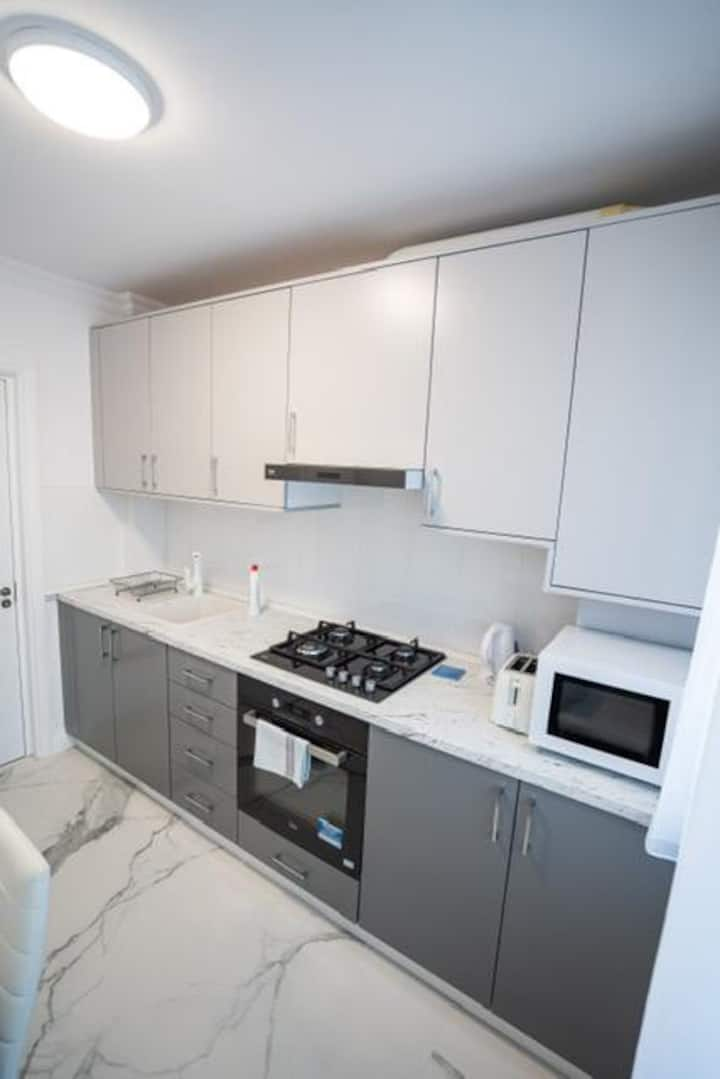 Gabriel Apartment
