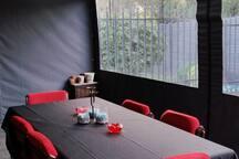 Colls Guest House  (Bedroom 2)