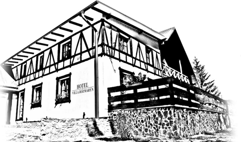 Villa Rozmarýn