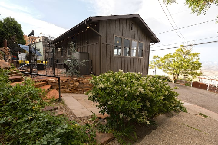 NEW! Jerome Copper Mountain House in Jerome AZ