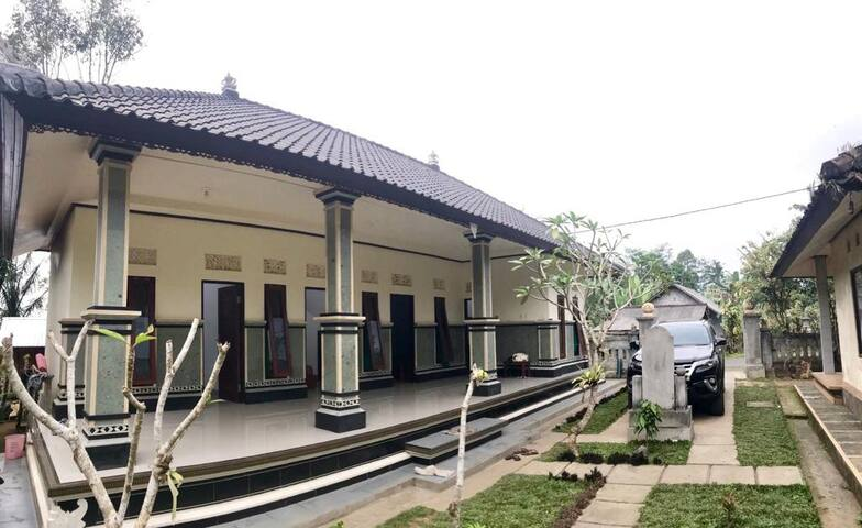 Jatiluwih Home Stay Bali