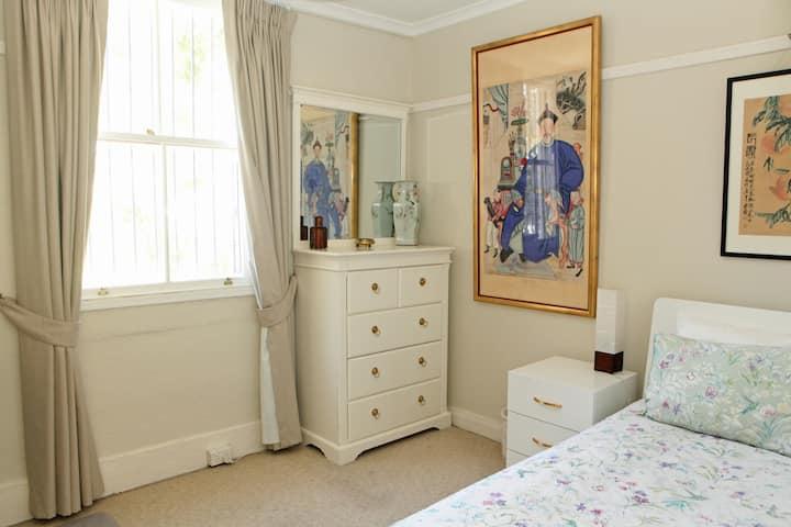 Cozy, Stylish Room