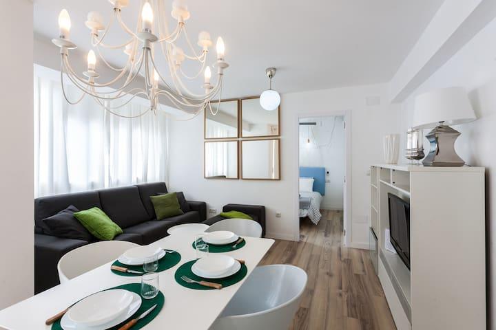 Apartment ciudad de las ciencias 2 - Valencia - Apartemen
