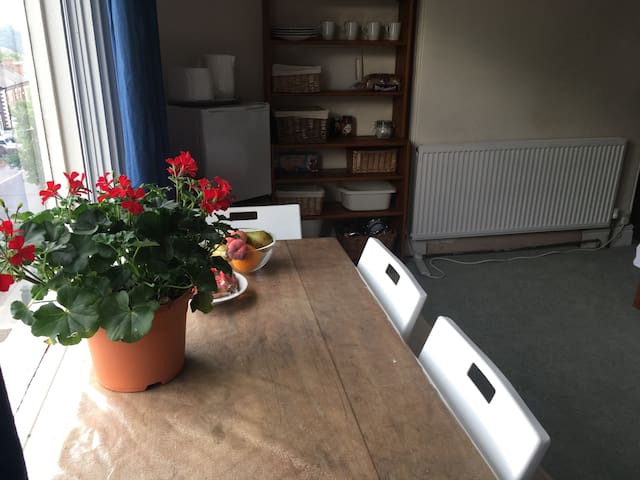 2 comfortable rooms in Sheffield nr to City centre