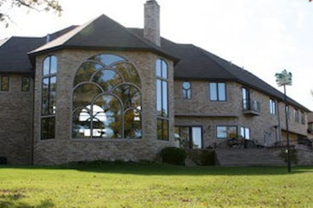 Amber Oaks Country Estate - Milford - Maison
