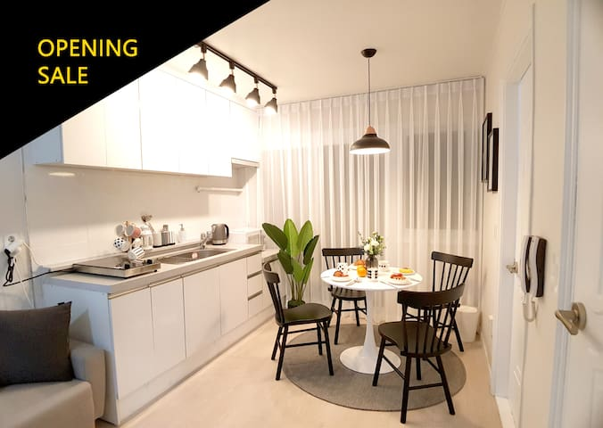 [3mins Myeongdong] May house3 (OPEN SALE!)