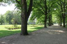 Take a stroll in the wonderful Fælledparken or sit and eat picnic on the grass