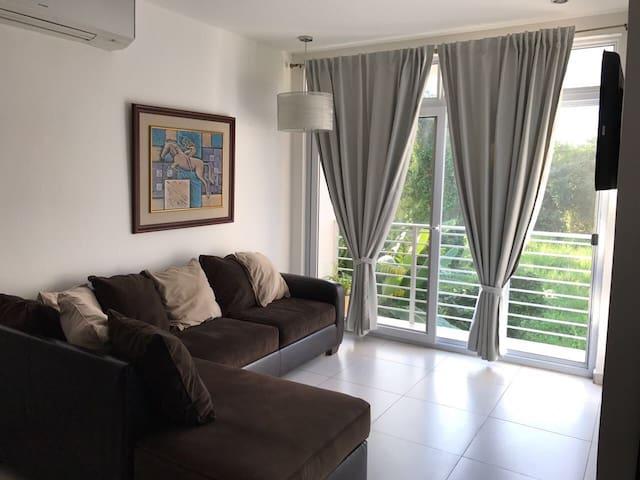 Apartamento Residencial Capri