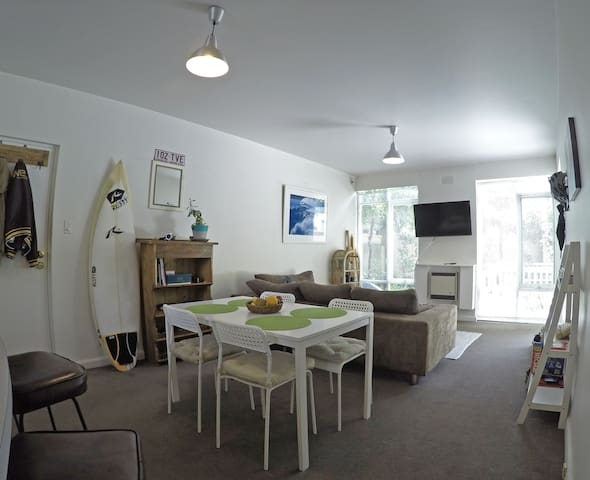 Quiet Apartment Melbourne near Chapel Street - Windsor - Bed & Breakfast
