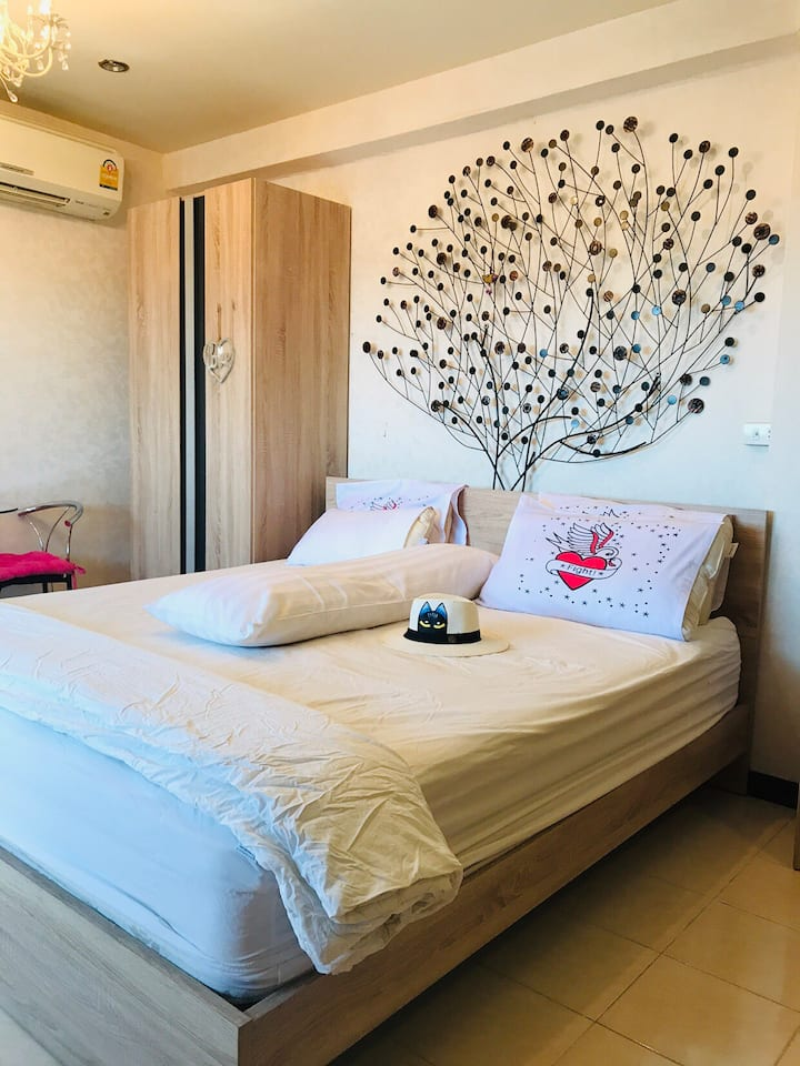 condominium for rent in chiangmai ❤️