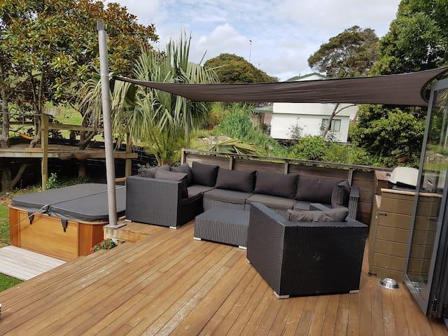 Peaceful Birkenhead - Auckland - Hus