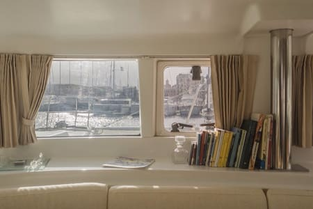 Calalanotte - Boat Experience I - Palerme