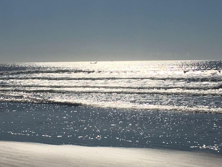 Praia de Shangri la