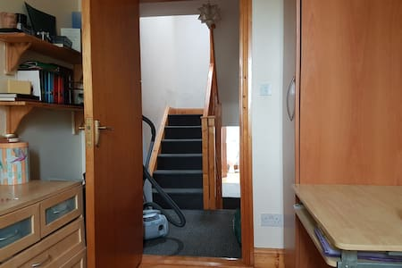 Pvt bedroom close to city centre - Cork - Apartment