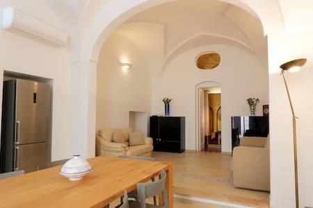 Eleganti suites in Palazzo del 700 - Presicce