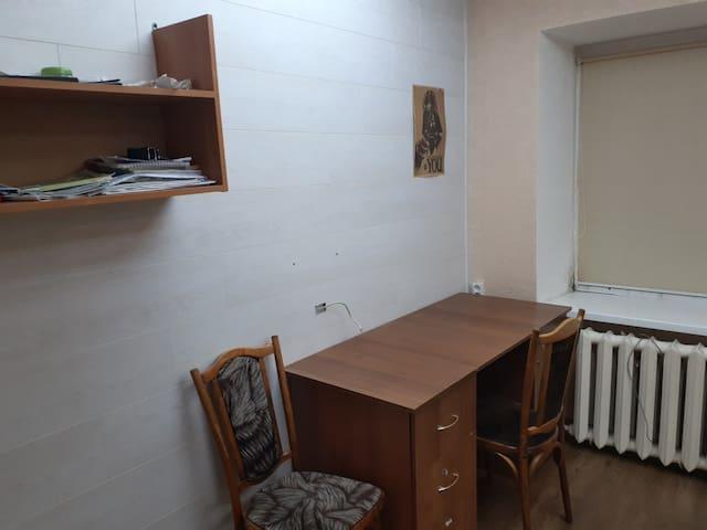 Квартира для пары или одного человека