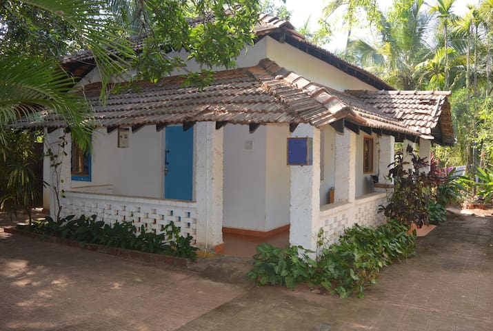 Our home from home for you to rent! Near Patnem! - Canacona