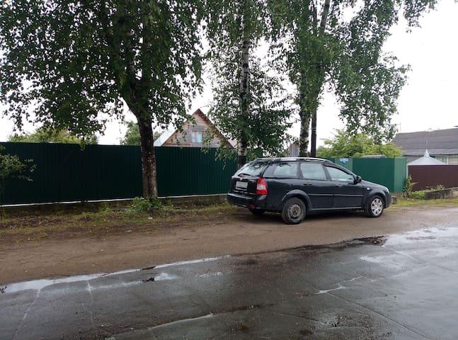 Гостевой дом в Конаково
