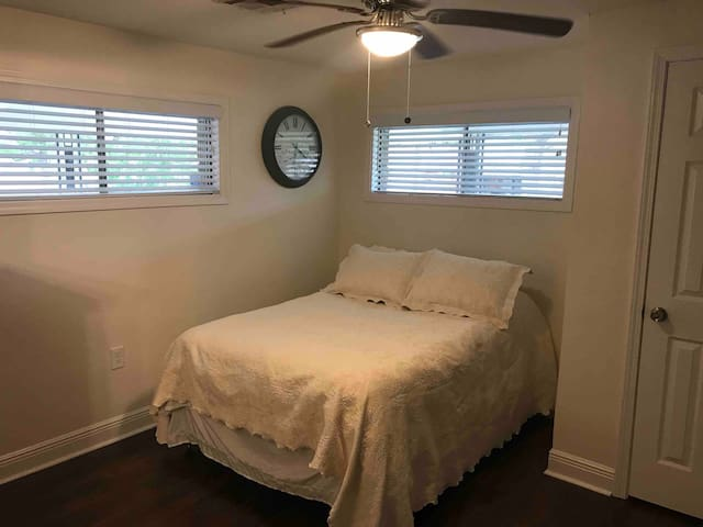 The Chalmette mini suite