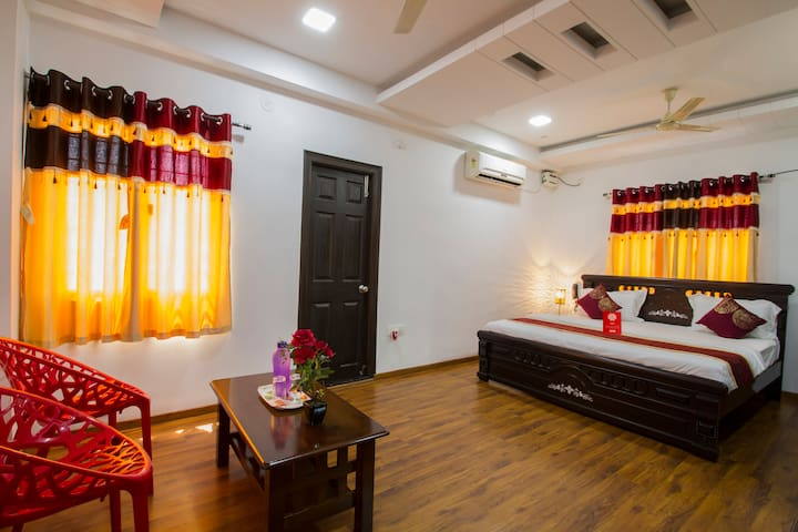 Hotel Brundavan Homes 2 bhk