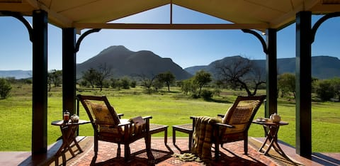 Lodge Suite, Samara Private Game Reserve