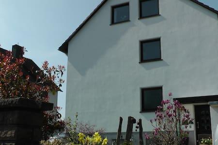Haus Schomacker