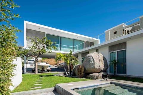 Casa Los Ajos