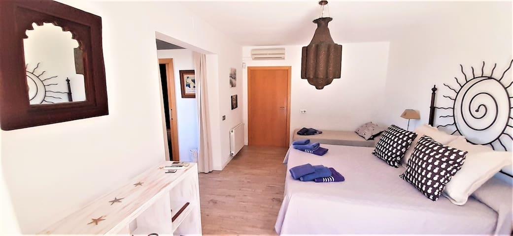 Master Suite Suite