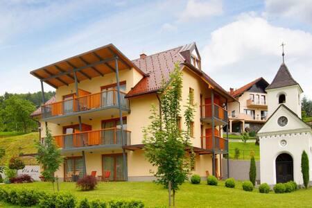 Villa Aina boutique Hotel - Jagoče