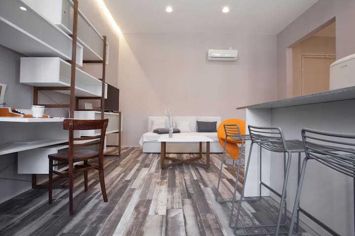 Best Point Apartment Osijek - Osijek - Apartamento