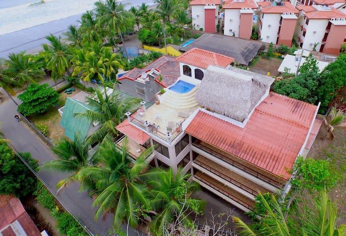 Pacific Palms Beach House - Jacó - House