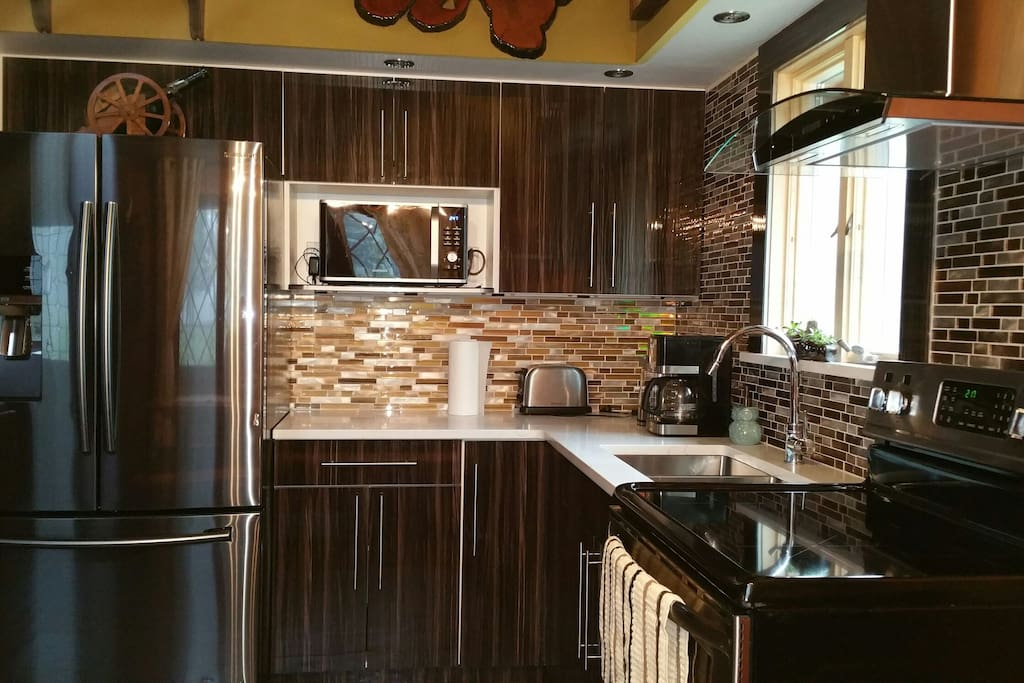 Moder Loft house on big property and large gazebo - case in affitto a Albrightsville ...