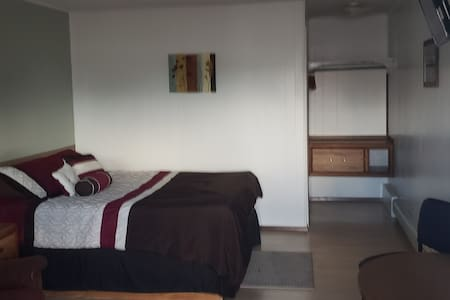 The Buzzards Nest Room 118 $70 night 1 person $75 2 people $100 Deposit (refunded after inspection)