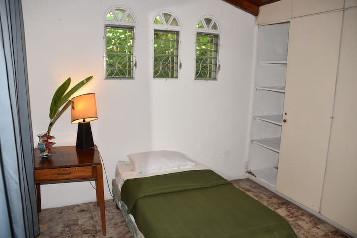 Villa Fleurie - Port-au-Prince - Dom