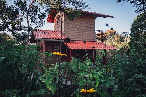 Chalé Natureza - Conforto e Romantismo no Capão
