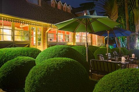 Tsara Guest House Voyageur