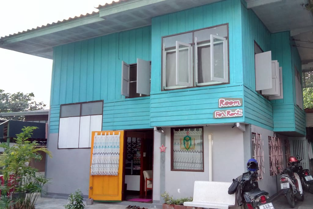 T-house Chiang Mai