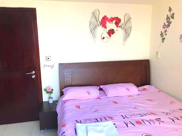 Stylish|Spacious Double room|Near beach|JLT