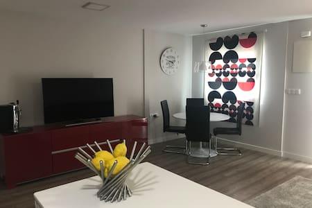 Holiday apartment in Condado de Alhama