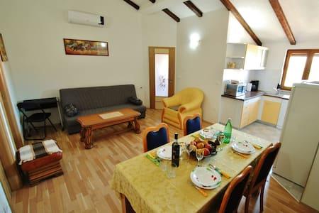 Apartment Manda 1 - Rovinjsko Selo