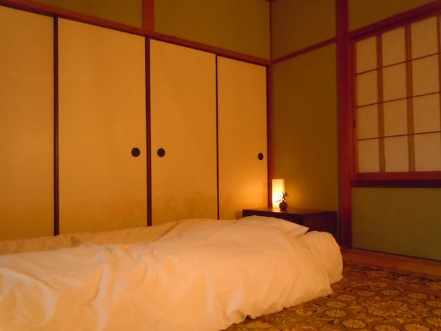 Inn Bantan★near Takeda castle - 日本, 兵庫県神崎郡猪篠 - Casa
