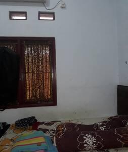 Sewa kamar pribadi, akses stategis