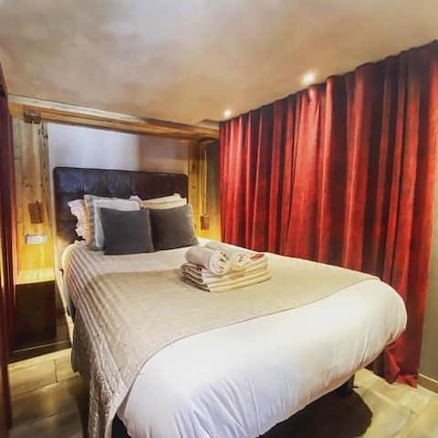 Sapin Apartment I Morzine-Avoriaz