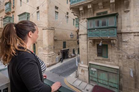 Lovely Studio-JoJo Corner Studio centre Valletta