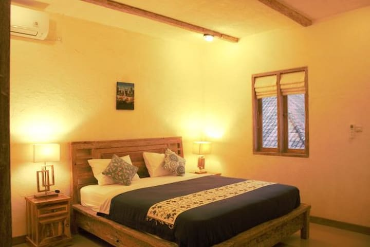 Adore guesthouse deluxe A