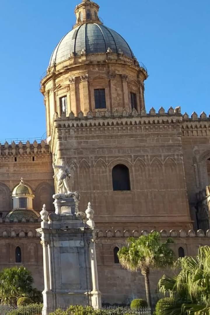 Historic Palermo