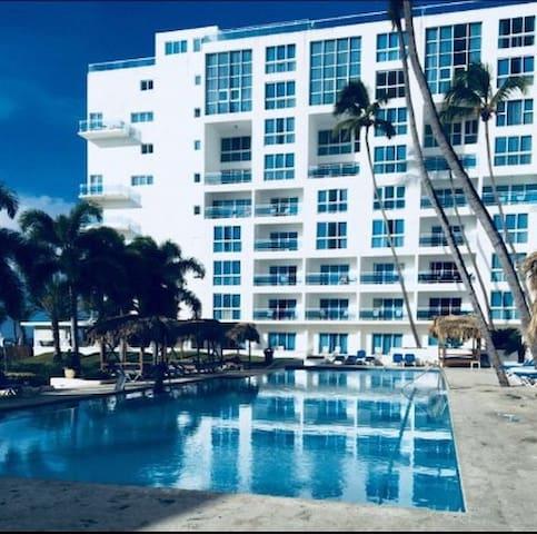 Boca Chica VIP Dream Suites