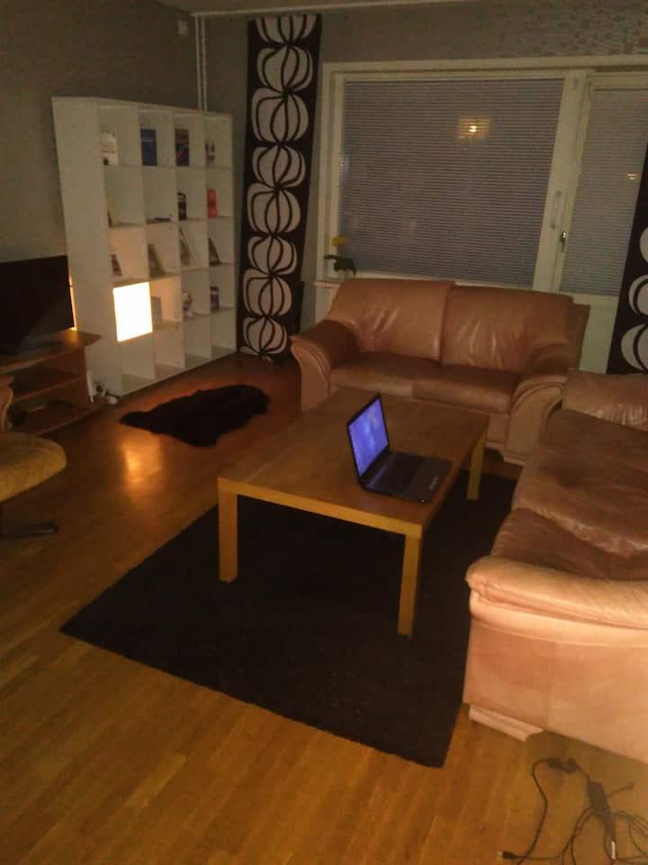 Nice room in Gothenburg