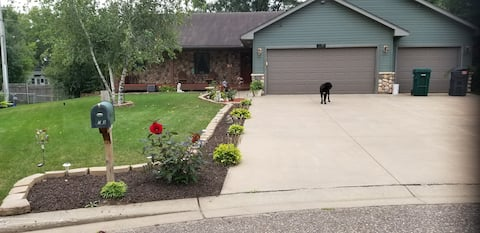 No lease or utilities!  Pets considered.